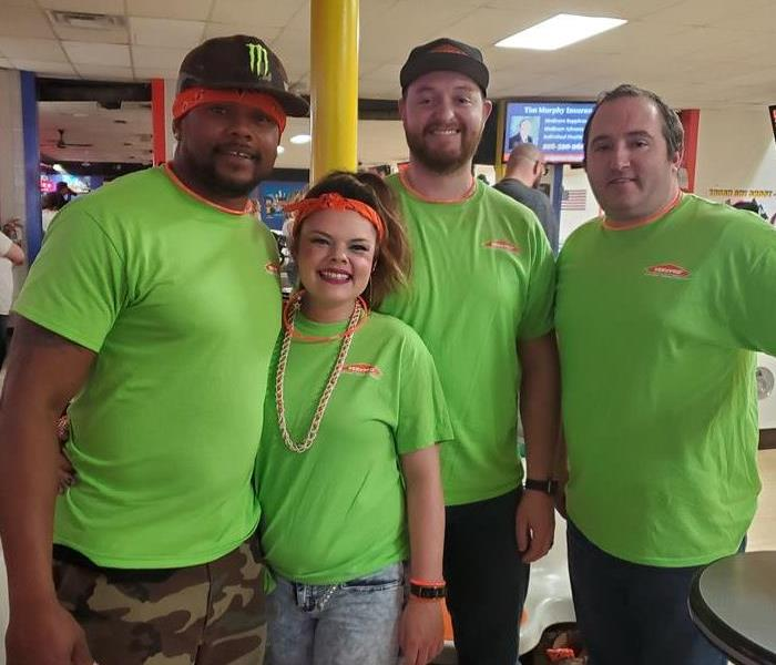Pocatello/Chubbuck Chamber of Commerce, bowling tournament