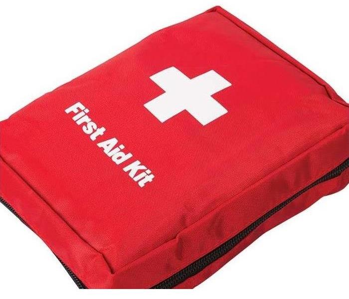 Storm Damage Emergency Kits for Natural Disasters